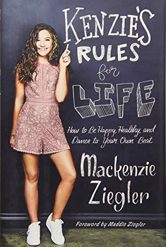 Ziegler, M: Kenzie's Rules for Life