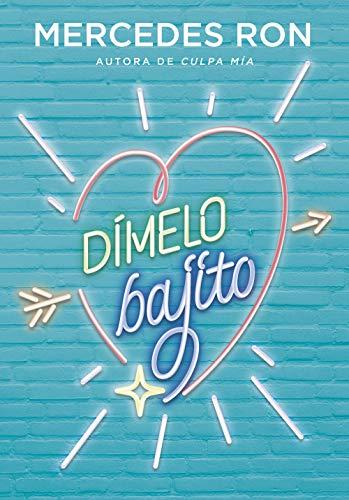 Dímelo Bajito Dímelo 1 Spanish Edition Ebook Ron Mercedes Kindle Store
