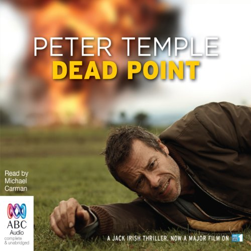 Dead Point cover art