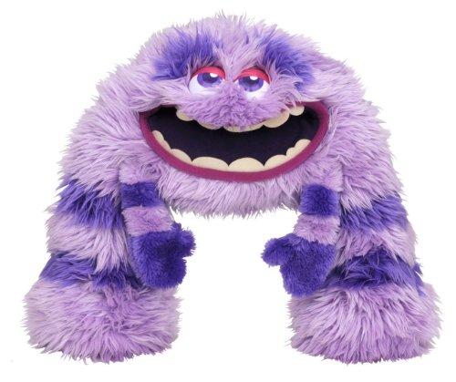 Stuffed Monsters Art (size hug) (japan import)