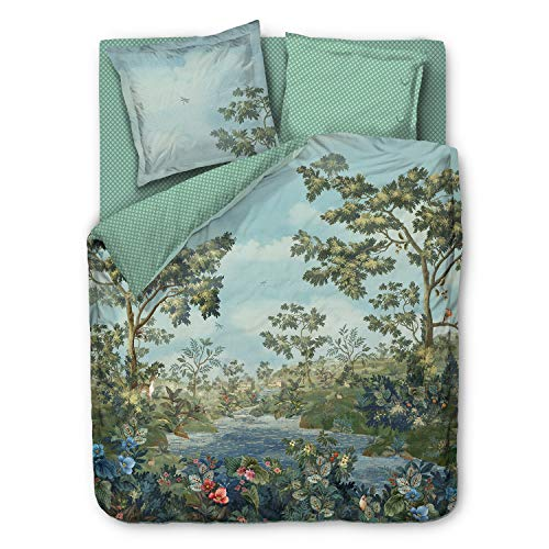 PiP Studio Bettwasche Winter Blooms 135 x 200 Multi