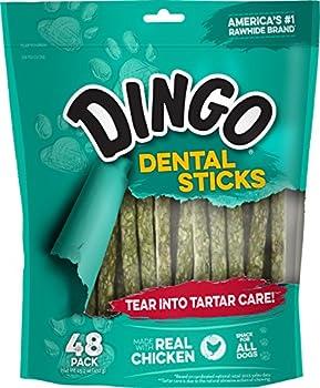 dentasticks large for dogs