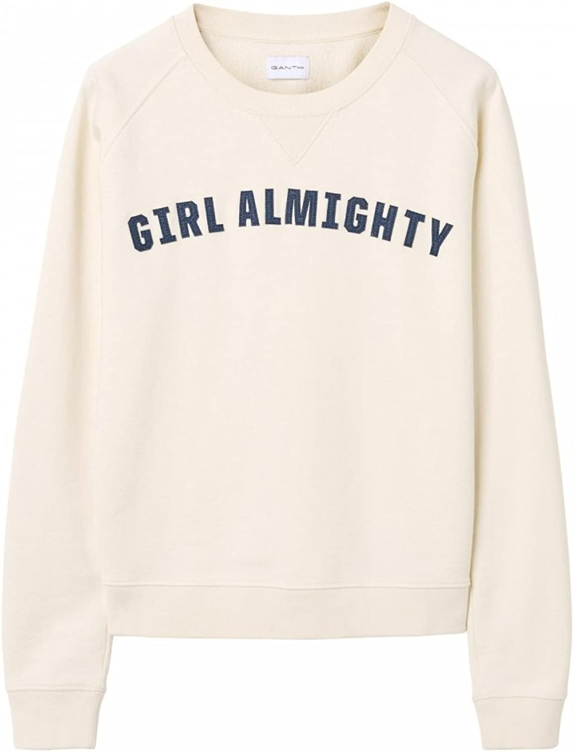 Gant The Almighty Womens Sweat S S 18