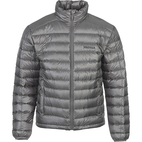 Marmot Men's Zeus Jacket, Cinder, XL