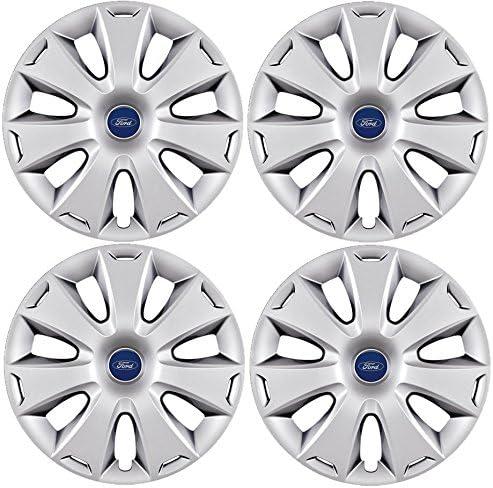 Ford 1704582 Enjoliveurs/Revêtements, 16 Pouces, Lot de 4