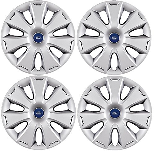 Ford 1704582 Radkappen / -abdeckung, 16 Zoll, 4er-Set