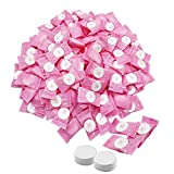150 Pcs Disposable Compressed Towels Portable Wipe Napkin Paper,Portable Compressed Coin Tissue for Travel/Home/Outdoor Activities