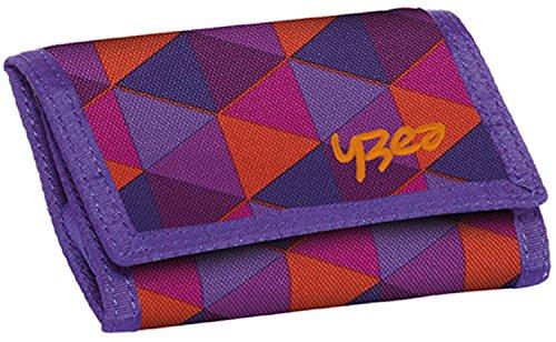 YZEA Geldbörse WALLET Cone 621059 cone