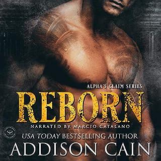 Reborn Titelbild