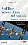 Real–Time Systems Design and Analysis: Tools for the Practitioner