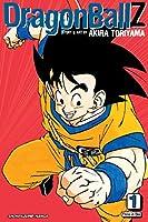 Dragon Ball Z (VIZBIG Edition), Vol. 1 (1) (Dragon Ball Z VIZBIG Edition)