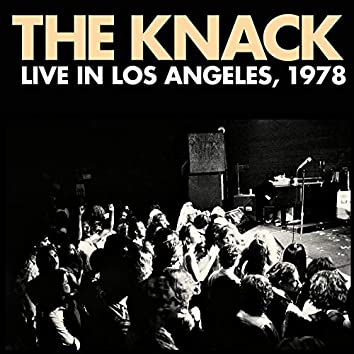 Live in Los Angeles, 1978