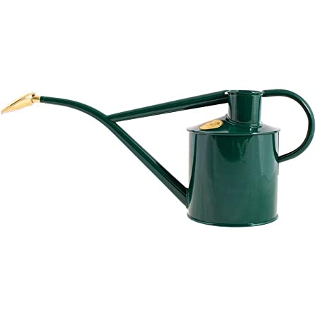 Haws Indoor Multi Purpose Rowley Ripple 2 Pint Watering Cans in 4 Colours
