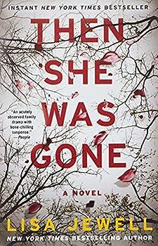 Then She Was Gone  A Novel
