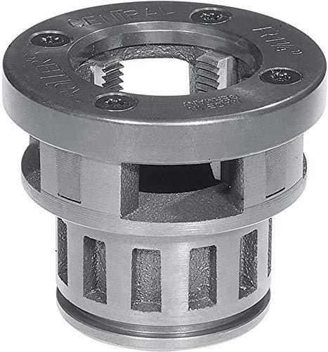 Roller 479203 Schnellwechsel-Schneidkopf für Rohrgewinde   passend Central, 1¼ und Roller'S King 2   R ½, Ø 63 mm, ohrgewindecc, Zoll