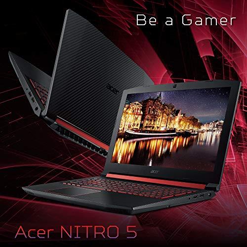 Acer『Nitro5AN515-52-F58GA』