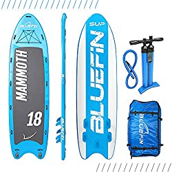 Big sup boards