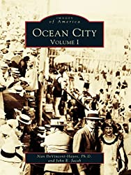 Ocean City Volume 1 | Books about Ocean City MD