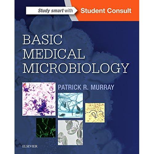 Basic Medical Microbiology