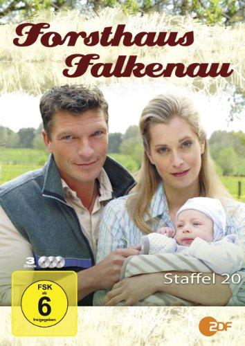 Forsthaus Falkenau - Staffel 20 (3 DVDs)
