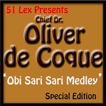 51 Lex Presents Obi Sari Sari Medley