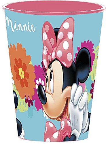 Minnie Mouse kunststof beker klein 260 ml (Stor 23707)