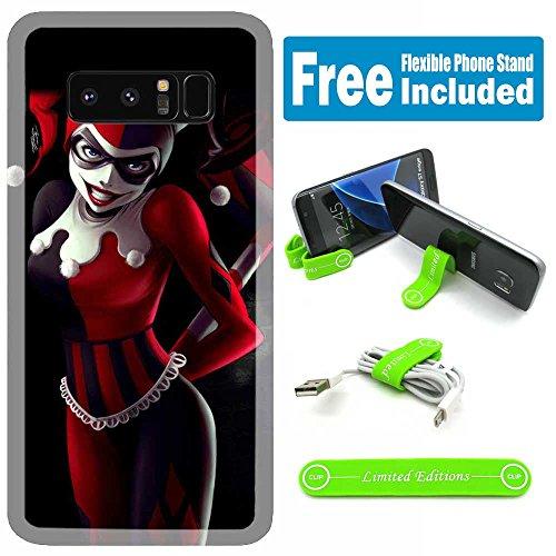 51AqnG5tJjL Harley Quinn Phone Case Galaxy s10 plus