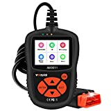 VXDAS OBD2 Scanner Bluetooth Lecteur de code de voiture amélioré Auto Professional Diagnostic Outil de numérisation OBDII pour...