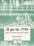 Gir de 1750, El (Argent Viu)