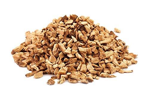 Bio Shiitake Pilze Stückchen 1 kg aromatisch, getrocknet, roh Rohkost, vegan, 100% natürlich 1000g