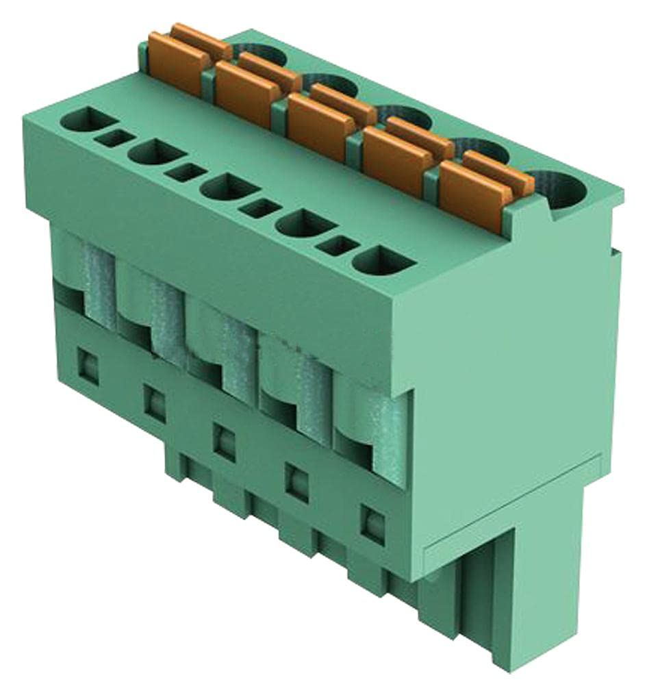 HARTING Max 59% OFF - 14311216102000 Pluggable Block Positions Terminal Surprise price 12