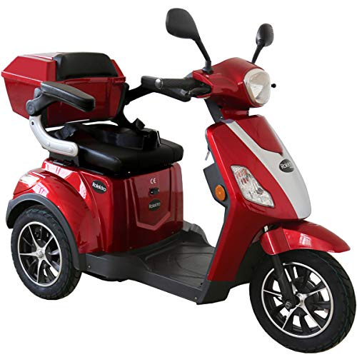 Dreirad Senioren Scooter Elektroroller kaufen  Bild 1*