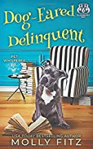 Dog-Eared Delinquent (Pet Whisperer P.I.)