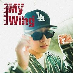 RYUSKE「My Wing」のCDジャケット