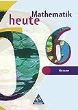 Mathematik heute, Realschule Hessen, EURO, 6. Schuljahr