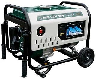 Ayerbe - Generador ener-gen 3000 kt-168ohv 6,5hp