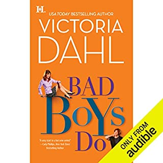 Bad Boys Do audiobook cover art