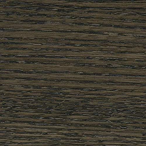 PureColor Eco-Friendly Wood Stain, Interior & Exterior EvenGrain Stain, 1 Quart, No. 60 Charcoal