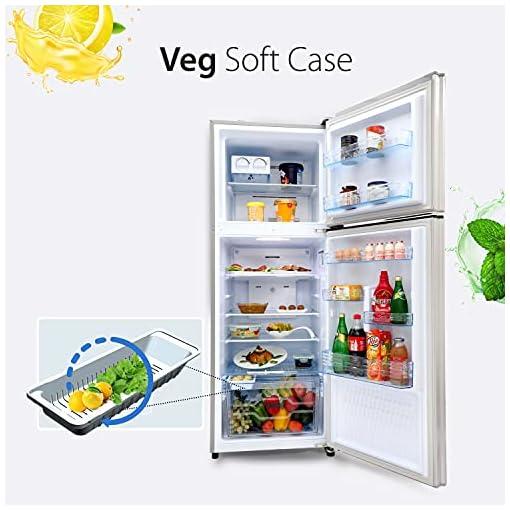 LLOYD 340L Refrigerator