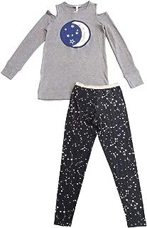 jessica simpson leggings with stars