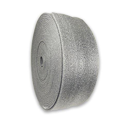 25m Randdämmstreifen aus Polyethylen 8x180mm