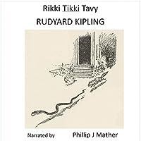 Rikki-Tikki-Tavi audio book