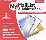MySoftware Company My MailList & AddressBook