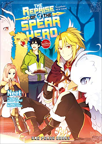 The Reprise of the Spear Hero Volume 02: The Manga Companion
