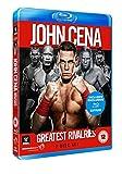 Wwe John Cena Greatest Rivalries (2 Blu-Ray) [Edizione: Regno Unito] [Edizione: Regno Unito]