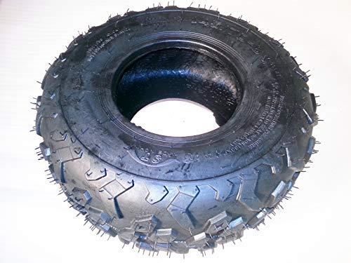 Orange Imports TQU03 - Neumático todoterreno 145/70-6 para Junior Quad Bike