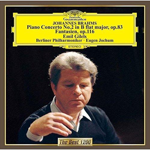 Brahms: Piano Concerto No.2. F