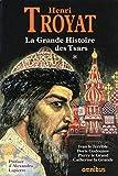 La grande histoire des Tsars de toutes les Russies - T1 (1) - Omnibus - 16/04/2009