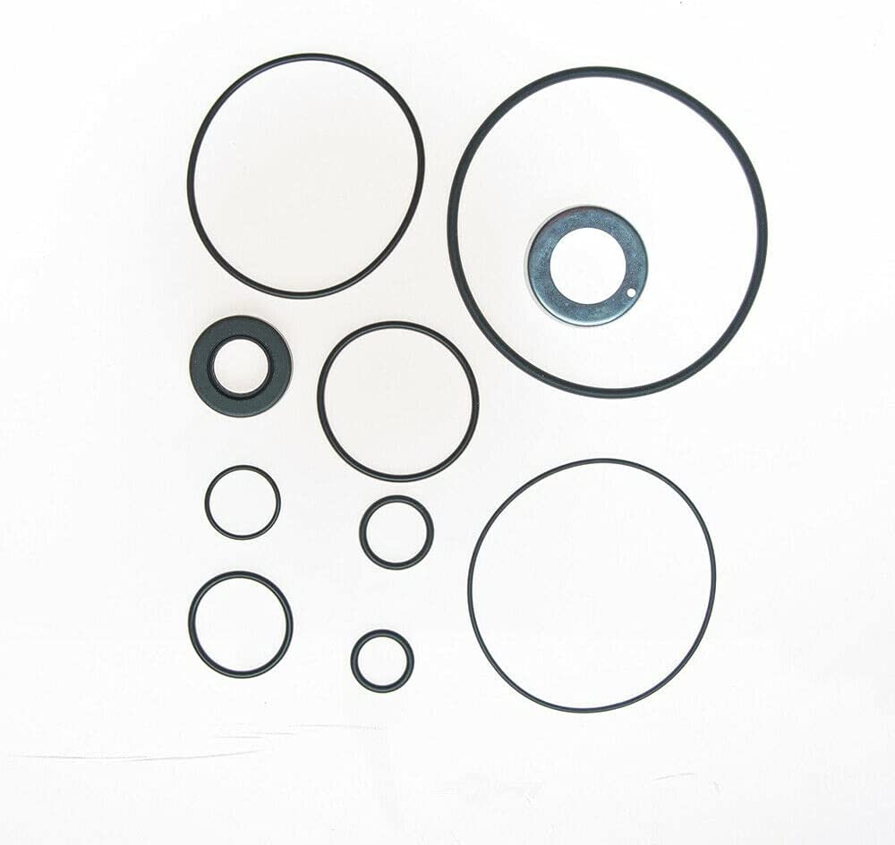 Award Replacement Max 69% OFF Value Power Steering Pump Seal Kit