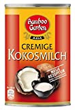 Bamboo Garden Kokosmilch, 1er Pack (1 x 400 ml) 11154550